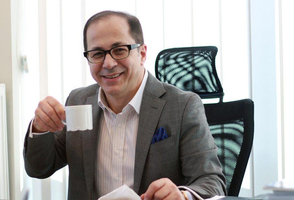Prof. Dr. Bülent Alıcı